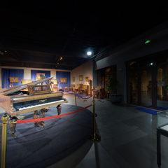 大连世纪留声音乐文化博物馆